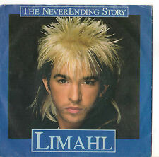 LIMAHL - THE NEVER ENDING STORY -  - EX/EX+