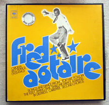 LP BOX / FRED ASTAIRE / ORIGINAL RECORDINGS 1935-1940  / RARITÄT /