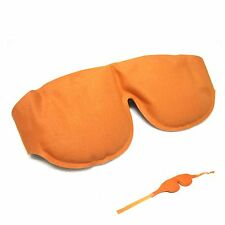 New Red Clay Hot & Cold Sleep Mask Swollen Eyes Eye Massage Masks For Puffy Eyes