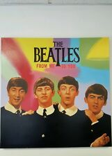 "STEVE KAUFMAN ""THE BEATLES - FROM ME TO YOU"" 18/30 ARTIST PROOF 36 X 36"