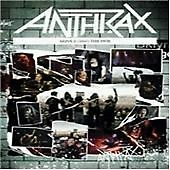 Anthrax - Alive 2 (The Music/Parental Advisory/Live Recording, 2005)