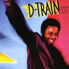 "Miracles of the Heart [Remaster] by James ""D-Train"" Williams (Vocals) (CD,..."