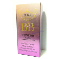 BB Mistine Wonder Cream Makeup base Foundation 7.5 g.