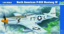 ◆ Trumpeter 1/24  02401 North American P-51D Mustang IV