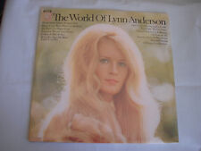 THE WORLD OF LYNN ANDERSON - CG 30902 - ~SEALED~