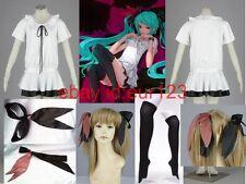 Vocaloid Hatsune Miku World is Mine Cosplay Costume
