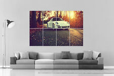PORCH CARRERA Wall Art Poster Great format A0 Wide Print