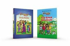 The Beginners Bible For Children And Devotion Stories