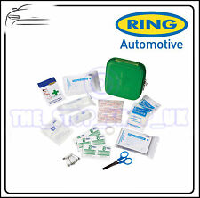 Ring Standard First Aid Kit with Carry Case CE Certified RCT6