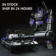 KBB Transformers 4  Megatron Dark Tank-L Autobot Metal Part Transformers Toy
