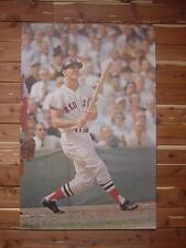 1968 Carl Yastzemski YAZ Red Sox  Sports Illustrated SI  Poster FLASH SALE