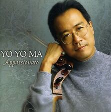Yo-Yo Ma - Appassionato [New CD] Germany - Import