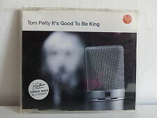 CD 4 titres TOM PETTY It's good to be a king 9362 43527 2