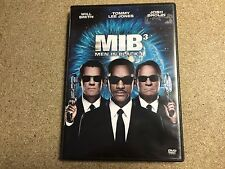 * NEW DVD Film * MEN IN BLACK 3 MIB 3 * DVD Movie *