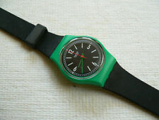1989 Swatch watch for Ladies  Carlisle