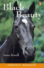 Black Beauty (Penguin Readers, Level 2)-ExLibrary