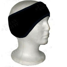 Appropriate Winter Head Band Polar Fleece Ski Ear Muff Unisex Stretch Spandex