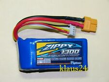 Zippy Flightmax Lipo Akku 1300mAh 3S 11,1V 20C – 30C