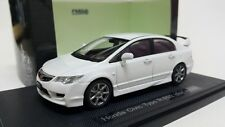 Ebbro Honda Civic Type R FD2 Late Version White Pearl 44883 1:43