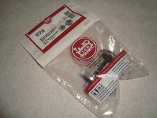 LGB 67319 SPOKED STEEL WHEEL SET OF 2 PIECES BRAND NEW IN BAG!