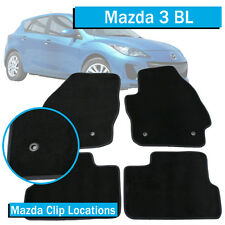 Mazda 3 Sedan/Hatch - (2009-2013) - Tailored Car Floor Mats