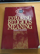 Exploring Religious Meaning by Kenneth Lawrence, Walter C. Hofheinz, Joseph...