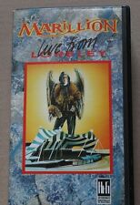Marillion , Live from Loreley , VHS 1987, rar, rare
