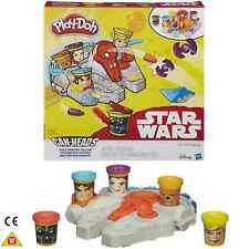 Play-doh Star Wars can-heads Millennium Falcon y tripulación edad 3 + años b0002