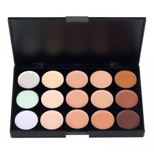 Coastal Scents ECLIPSE Concealer PALETTE 15  Eye shadow colors  New