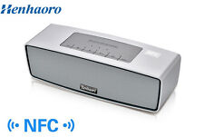Henhaoro Mini NFC Bluetooth Speaker Portable Wireless speaker Sound System