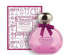 Touch Popular (Impression of Coach Poppy) Fragrance Oil By Preferred Fragrances