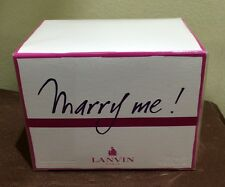 Treehousecollections: Lanvin Marry Me EDP Perfume Spray For Women 75ml