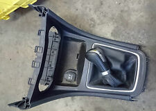 MERCEDES A CLASS W176 PART OF CENTRE CONSOLE WITH MANUAL GEAR KNOB A1766800871