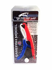 NEW THE FISH GRIP JUNIOR, LIP, LIPPER, GRIPPER. PLASTIC COL. AAFG