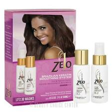 Zelo Professional Brazilian Keratin Hair Smoothing System COARSE HAIR
