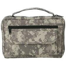 Extreme Pak™ Digital Camo Bible Cover - Christian Bible Book Carrying Case/Cover