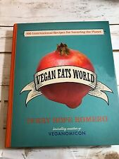 Vegan Eats World: 300 International Recipes for Savoring the Planet, Romero, Ter