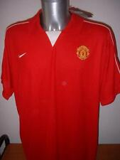 Manchester United BNWT Training Nike Jersey Shirt Adult XXL Soccer Football New