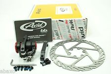 AVID BB5 DISC BRAKE CALIPER&ROTOR 160mm 160 mm NEW