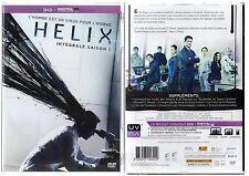 HELIX - Intégrale saison 1 - Coffret 1 boitier Classique - 3 DVD