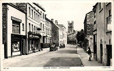 Cirencester. Dollar Street # CCT 36 by Tuck.