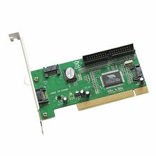 3 SATA+1 Port IDE to PCI RAID Card Controller Adapter VIA VT6421A