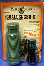 """Knight & Hale """"The Challenger II"""" Elk Call (KH801A)"""