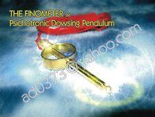The Finometro ™  Ultimate Radionic Dowsing Pendulum™