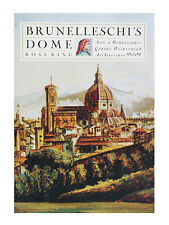 Brunelleschi's Dome (Softcover 2000) by Ross King