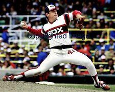 Tom Seaver 1984-86 White Sox Comiskey Park HOF'er 1992  Color  8x10 I