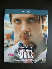 Blu-Ray MARIUS / Pagnol / Auteuil  (2013)  Neuf Sous Blister