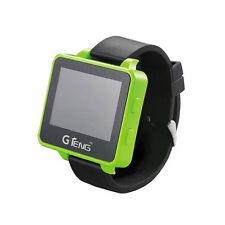 "GTeng T909 5.8G FPV 32CH Receiver 2"" LCD Wearable Watch for RC Quadcopter Drohne"