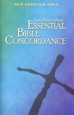 Bible Concordance by Paul Grass (2004, Paperback)