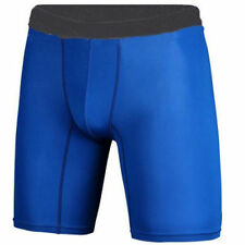 Mens Compression Base Layer Fitness Gym Under Skin Sports Pants Trousers Shorts